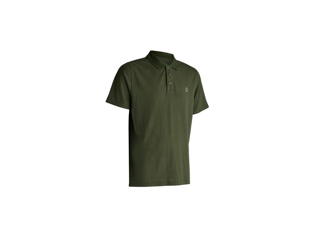 207115 aztec polo shirt front