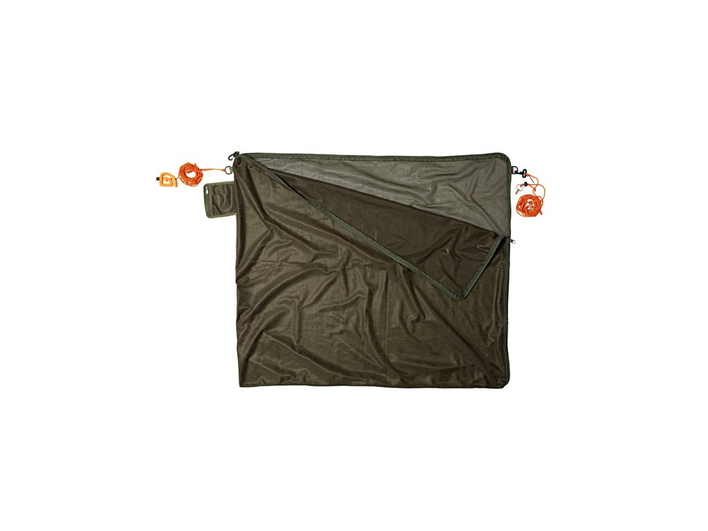 TRAKKER SANCTUARY CARP SACK