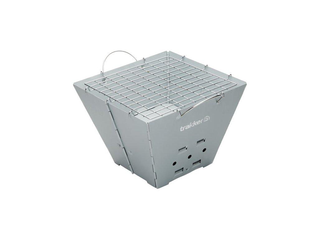 211902 armolife compact BBQ 1