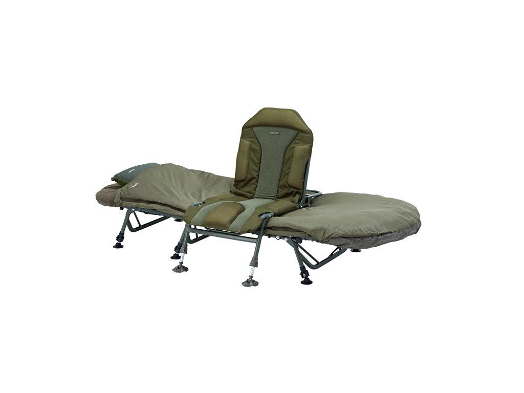 217601 levelite tranformer chair on bed