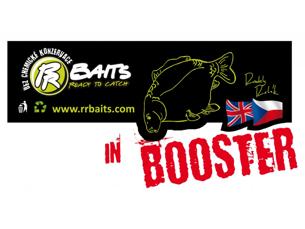 BOILIES IN BOOSTER