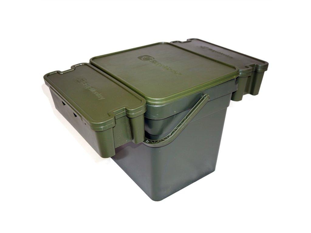 Ridgemonkey Modular Bucket | Kbelík | Standard 2