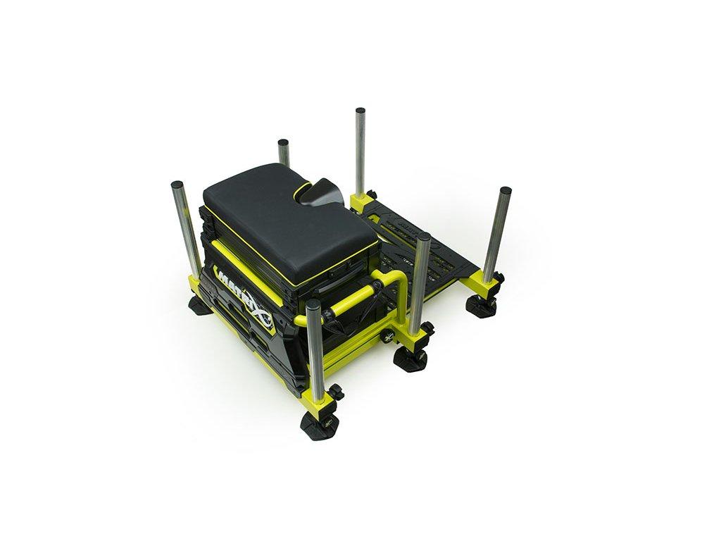 gmb134 s36 seatbox lime above angled