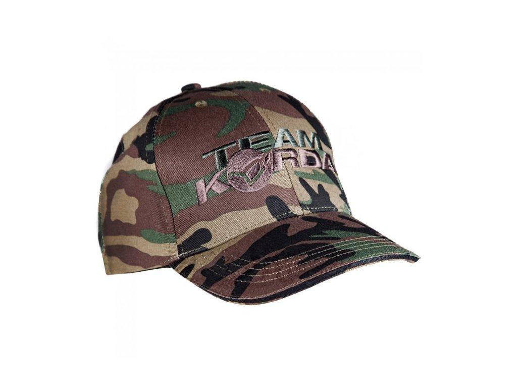 KORDA Team TK Kamo Classic Cap - RR BAITS b4ffe9be19