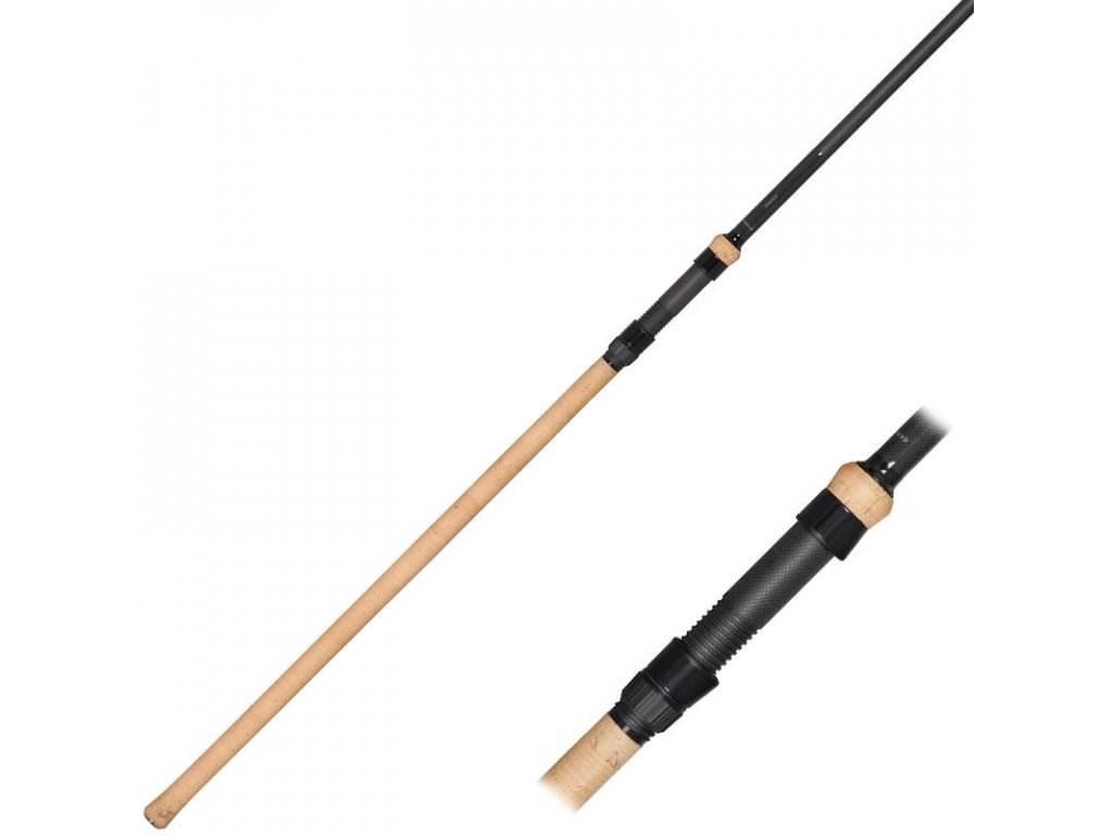 carp rod greys xlerate slim cork z 1697 169702