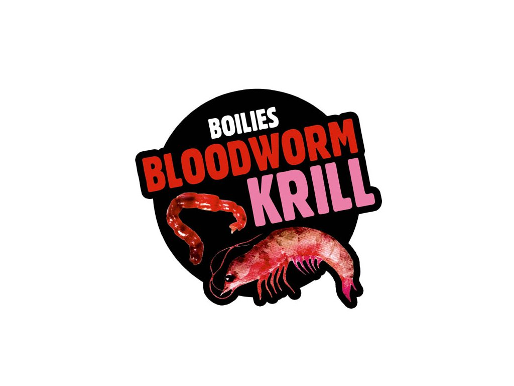bloodworm krill