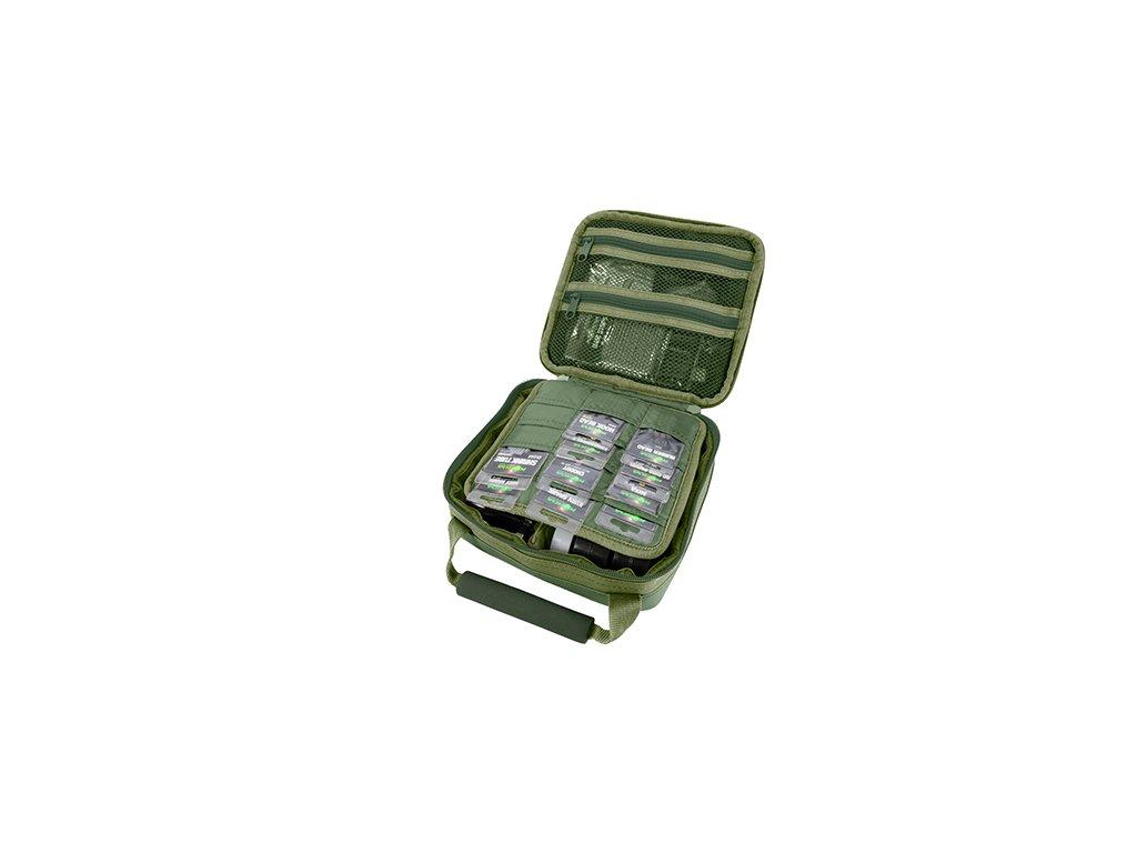 NXG Compact Tackle Bag 002