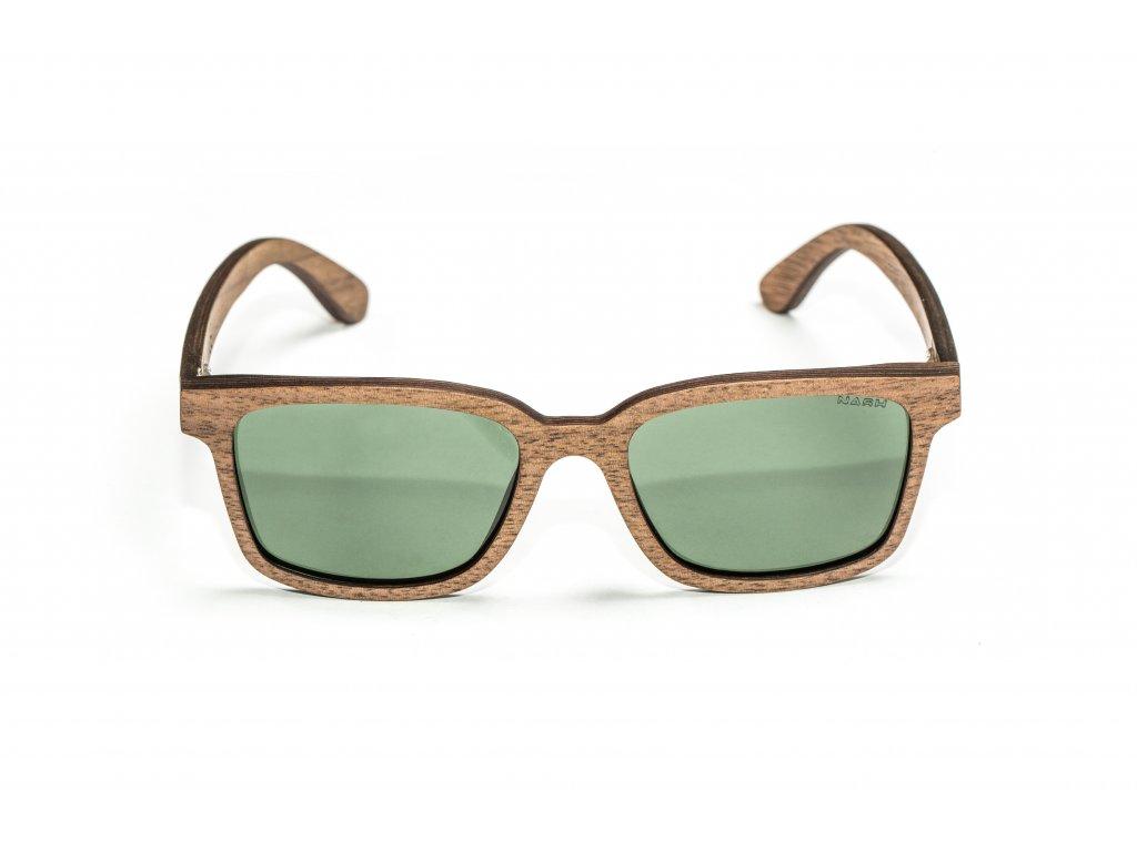 C3006 Timber Green Glasses 1