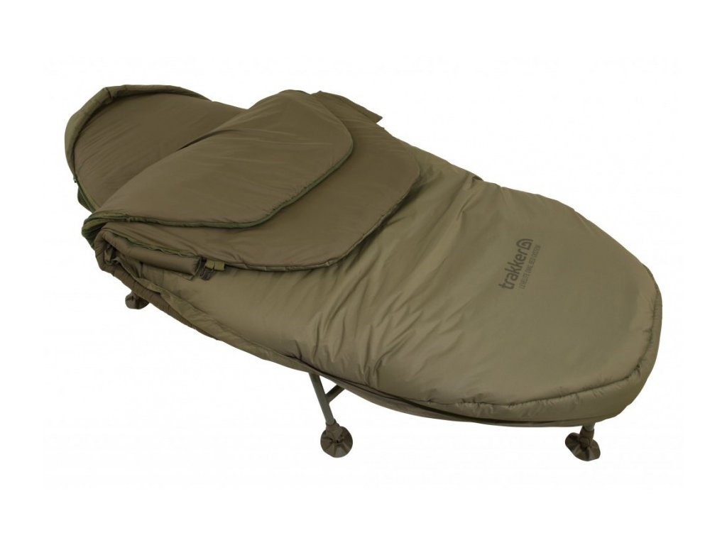 lehatko trakker levelite oval bed system v2 original