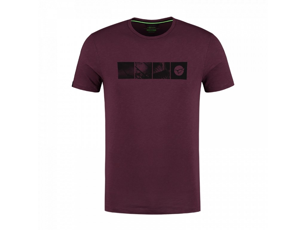 KCL576 LE Scenik Tee Front