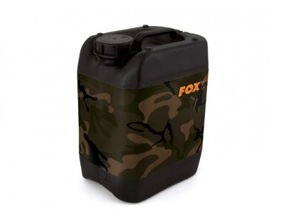 Fox kanystr CAMO WATER CONTAINER