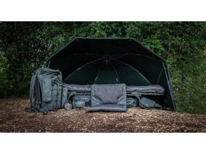 NASH SCOPE BLACK OPS RECON BROLLY
