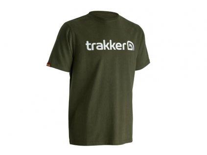207406 logo tshirt front