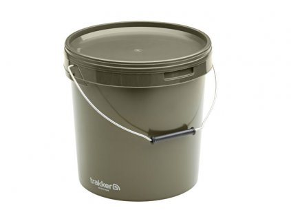 round bucket