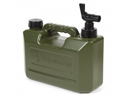 Ridgemonkey Heavy Duty Water Carrier | Kanystr | 10L