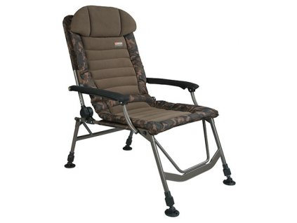 cbc058 fx camo super deluxe recliner chair
