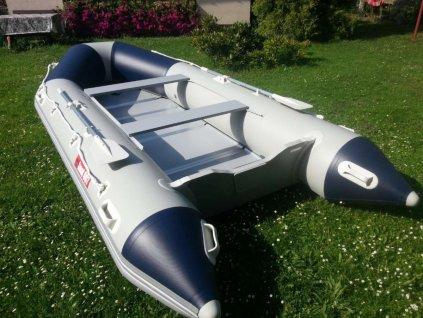 nafukovaci cluny boat007 m2a