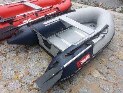 a270 nafukovaci cluny boat007