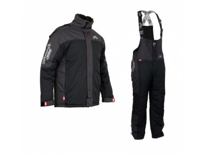 zimni komplet fox rage winter suit velikost m original (1)