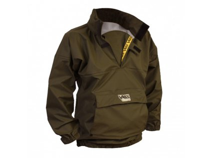team vass 175 unlined smock khaki edition