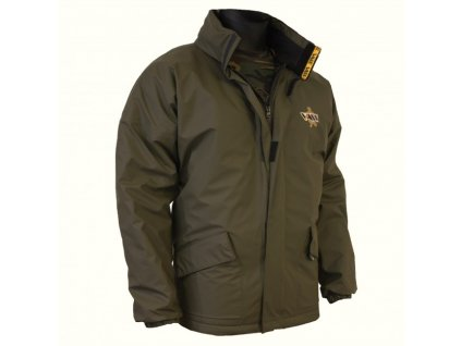team vass 175 winter jacket khaki edition 1 1