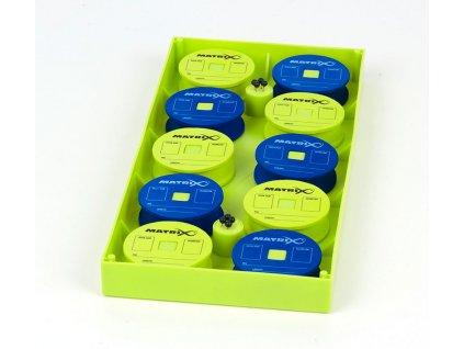 gmb143 eva disk insert tray
