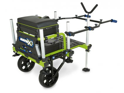 gtr003 2 wheel superbox transporter