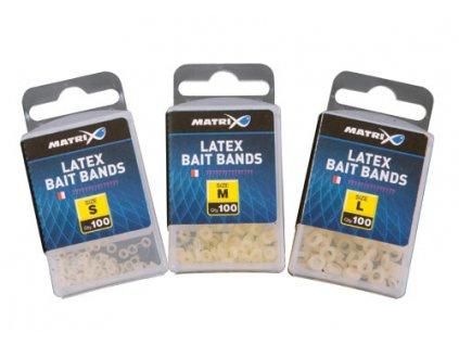 matrix latex bands x3