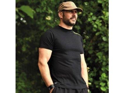 2 400 Ridge Monkey T Shirt Black A
