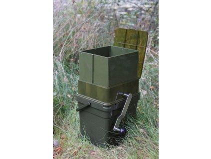 lg ridgemonkey advanced boilie crusher hopper extension 2