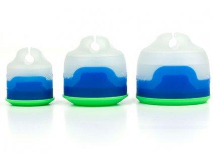 3 sizes bb gac349 352 big bore toss pots