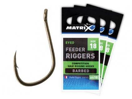 feeder riggerl