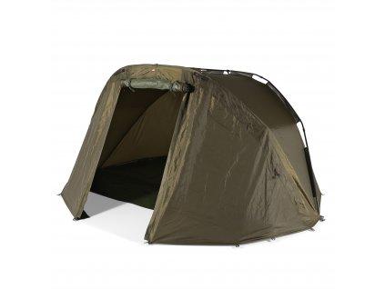 JRC Defender Shelter Multi Fit WP Front Přídavná část k brolly (1)
