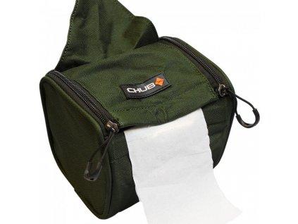 Chub Vantage Toilet Roll Holder 1