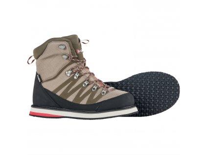 Greys Strata CT Wading Boot Brodící boty Guma Velikost 12