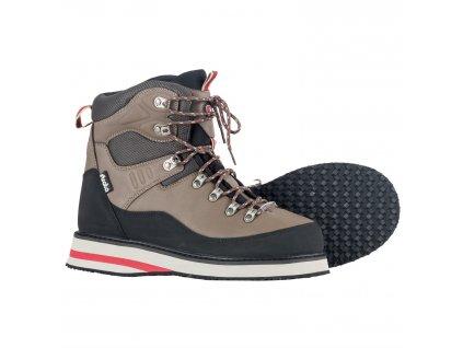 Greys Strata CTX Boot Brodící boty Guma Velikost 7