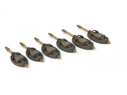 alloy method feeder group shot