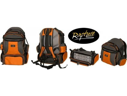 RAPTURE Guidemaster Double Rucksack