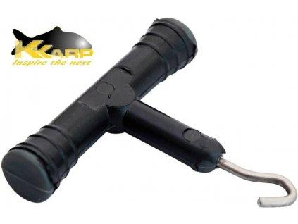 K-KARP Knot & Hook Puller