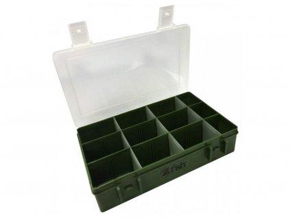 ZFISH Krabička Super Box