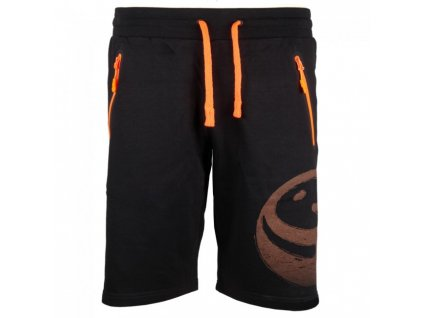guru jersey shorts black m 1