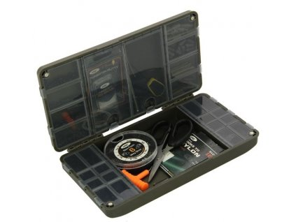 krabicka ngt terminal tackle xpr box original