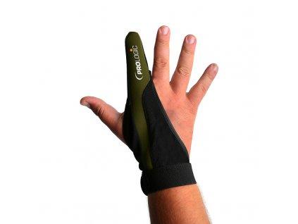 web 48413 Megacast Finger Glove