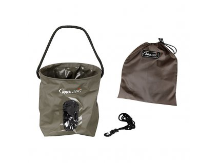 web 45727 PL MP Bucket with Bag