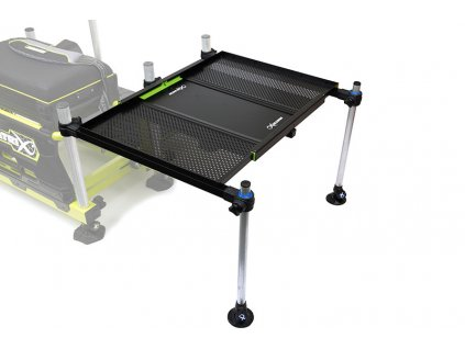 xl extending side tray 2