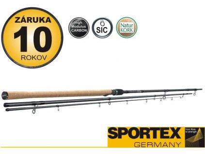 SPORTEX Exclusive Match Medium