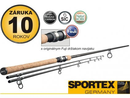 SPORTEX Exclusive Barbel