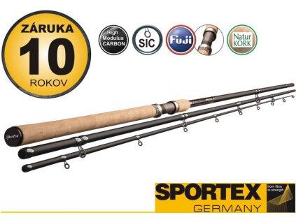 SPORTEX Exclusive Float Lite třídílný