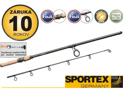 SPORTEX Kev Pike SP
