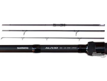 shimano alivio dx specimen 360 3 lbs 3 reszes 170593 1 0x0